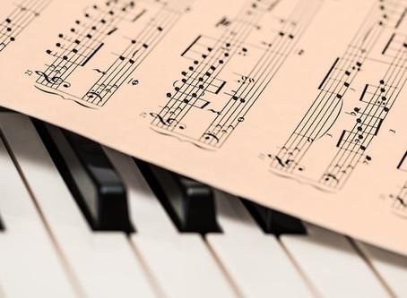 「音楽」について想うコト