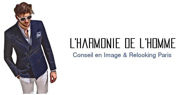Logo l'Harmonie de l'Homme