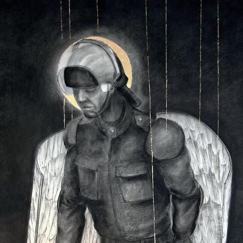Riot Angel - Archangel Gabriel