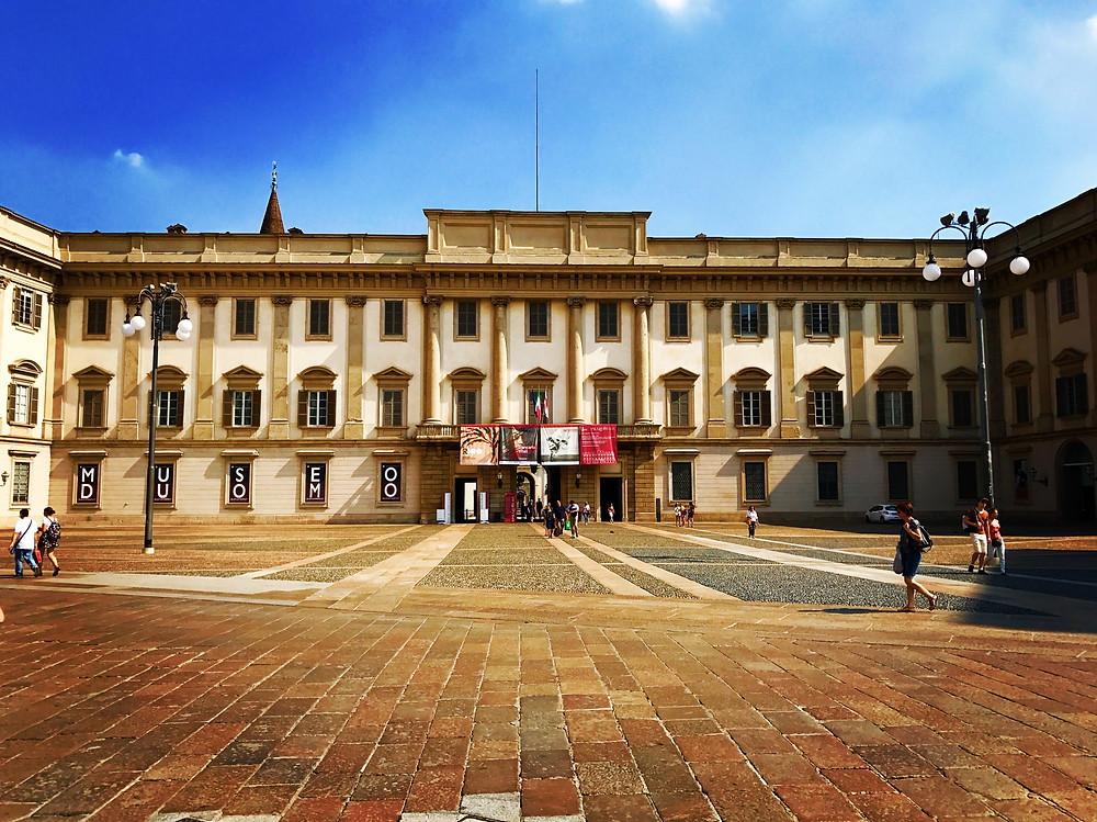 Matrimonio Cerimonia Civile a Palazzo Reale