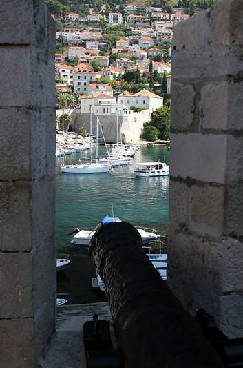 Dubrovnik (Croatie) 023