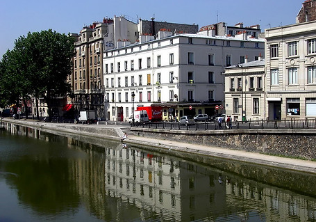 Canal Saint-Martin 020