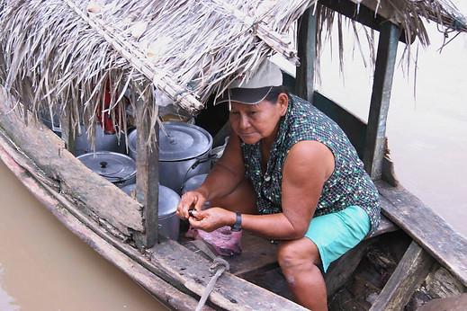 Amazonie péruvienne 009