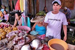 Portraits au Pérou 013