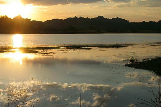 Parcs Nationaux du Zimbabwe 003