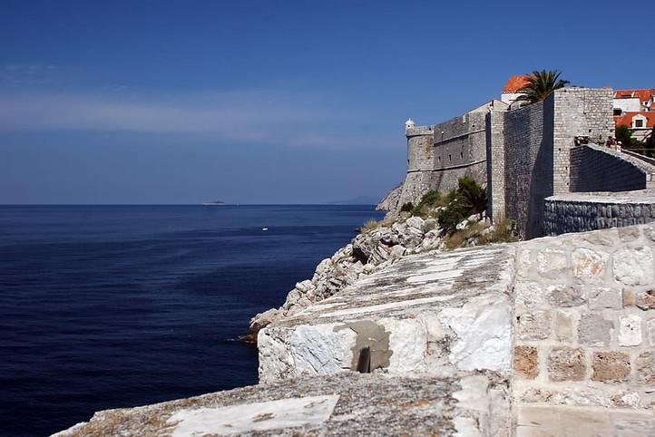 Dubrovnik (Croatie) 003