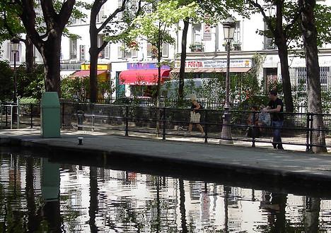 Canal Saint-Martin 004