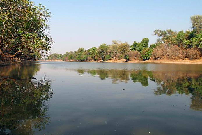 Parcs Nationaux du Zimbabwe 002