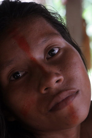 Portraits au Pérou 020