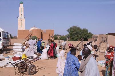 Vallée du fleuve Sénégal 014