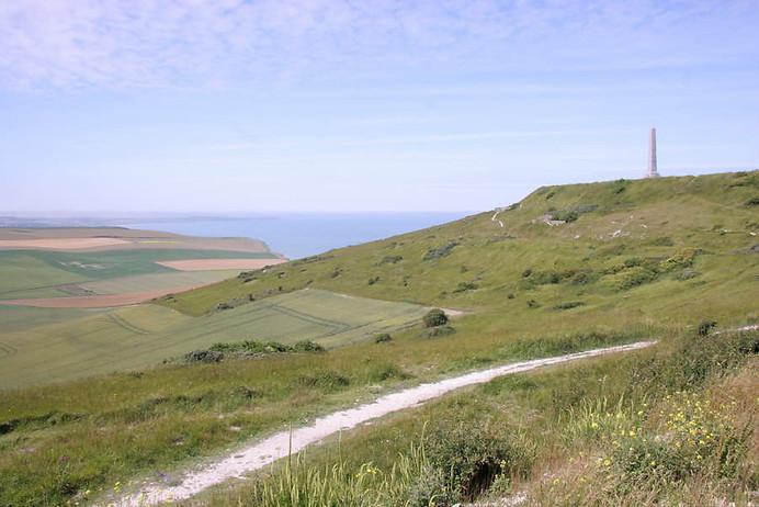Wissant, Cap Blanc-Nez, Cap Gris-Nez 011