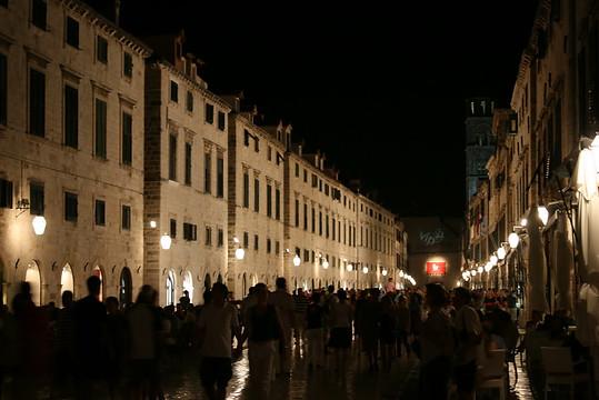 Dubrovnik (Croatie) 004