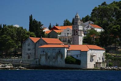 Ile de Korcula (Croatie) 002