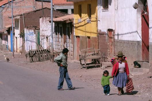 Portraits au Pérou 039