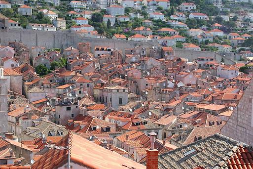 Dubrovnik (Croatie) 009