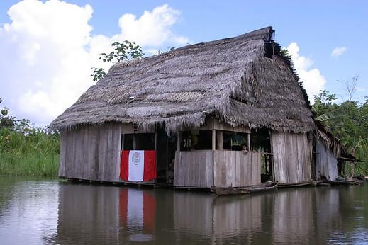 Amazonie péruvienne 025