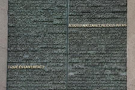 Sagrada Familia (Barcelone) 019