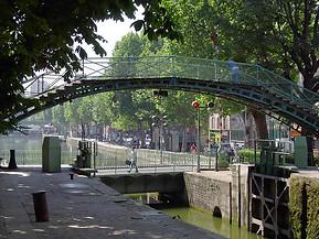 Canal Saint-Martin 009
