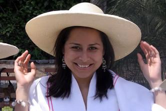 Portraits au Pérou 027