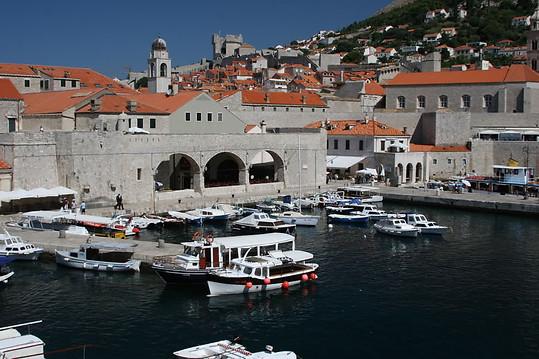 Dubrovnik (Croatie) 005