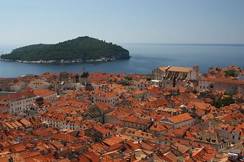 Dubrovnik (Croatie) 001