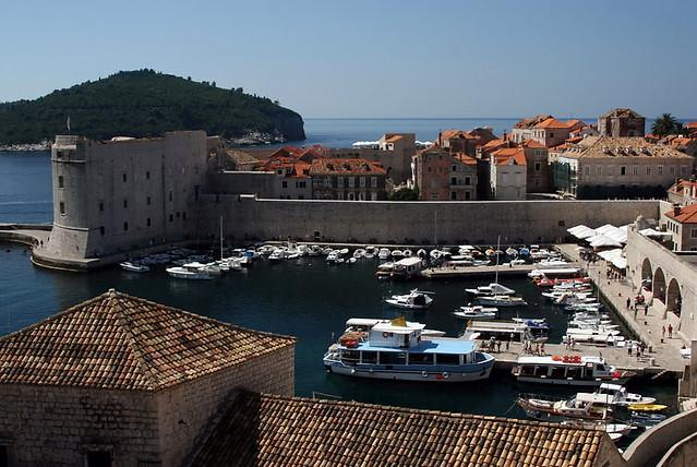 Dubrovnik (Croatie) 006