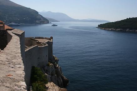 Dubrovnik (Croatie) 008
