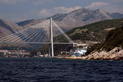 Dubrovnik (Croatie) 010