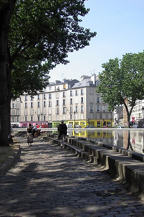 Canal Saint-Martin 022