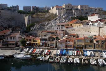 Marseille 007