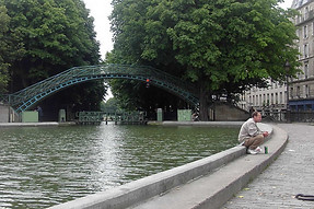 Canal Saint-Martin 023