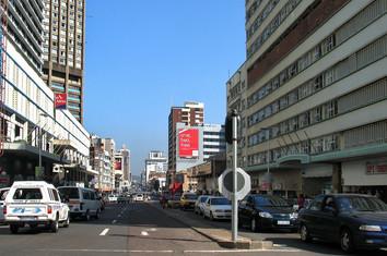 Durban (Afrique du Sud) 058