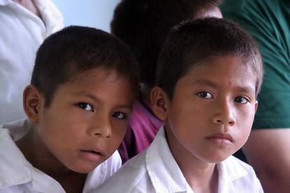 Portraits au Pérou 022
