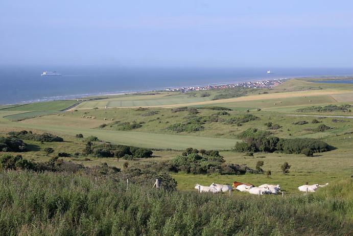 Wissant, Cap Blanc-Nez, Cap Gris-Nez 016