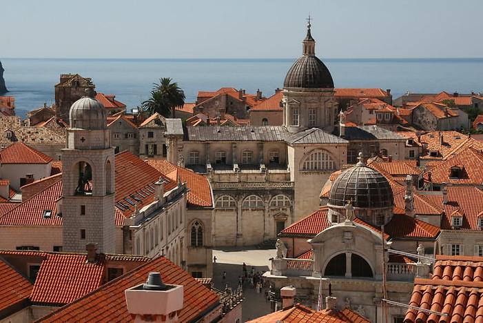 Dubrovnik (Croatie) 011