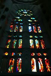 Sagrada Familia (Barcelone) 015