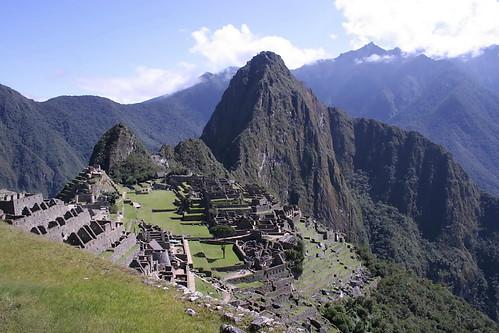 Machu Picchu 010