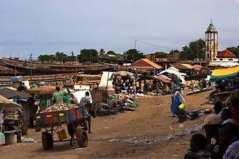 Marché et port de pêche traditionnelle de Mbour, SénégalMarché et port de pêche traditionnelle de Mbour, SénégalMarché et port de pêche traditionnelle de Mbour, SénégalMarché et port de pêche traditionnelle de Mbour, Sénégal