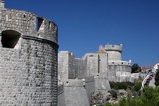 Dubrovnik (Croatie) 012