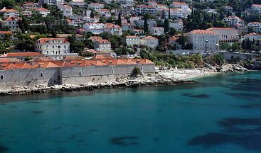 Dubrovnik (Croatie) 013
