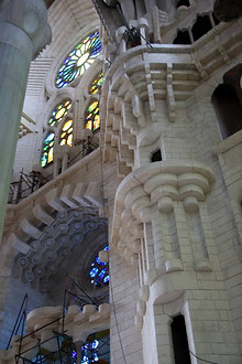 Sagrada Familia (Barcelone) 012