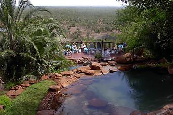 Chutes Victoria & fleuve Zambèze 013