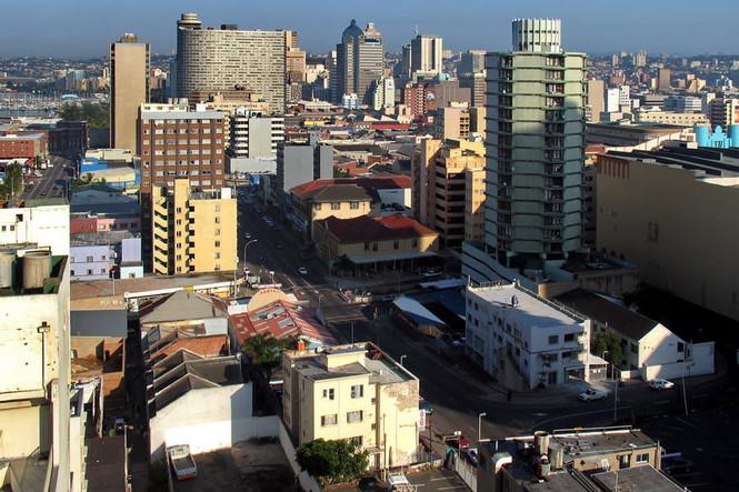 Durban (Afrique du Sud) 050