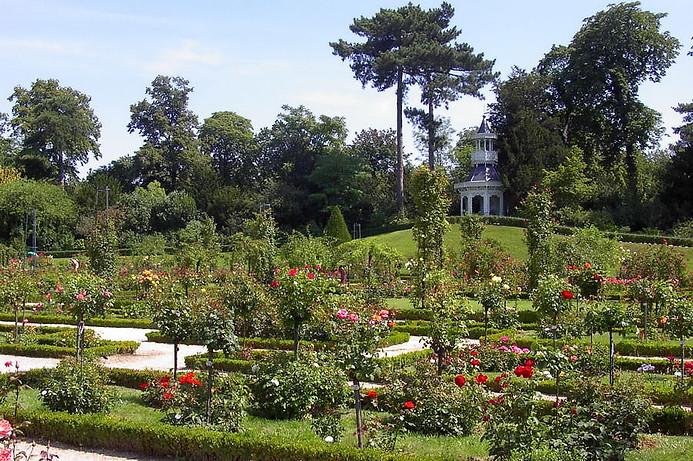 Jardins de Bagatelle 011