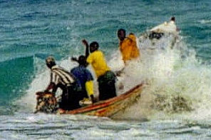 Guet Ndar : les Pêcheurs de Saint-Louis