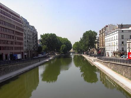Canal Saint-Martin 007