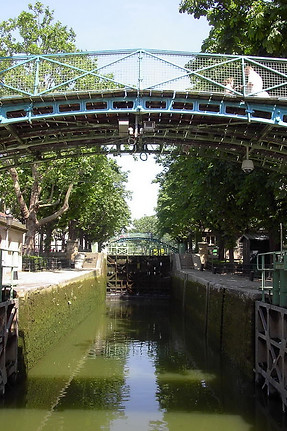 Canal Saint-Martin 013