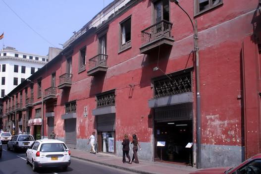 Lima 050