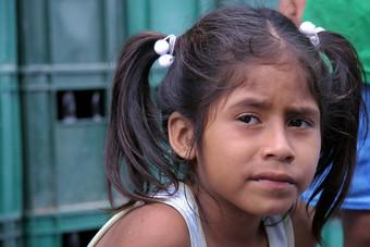Portraits au Pérou 015