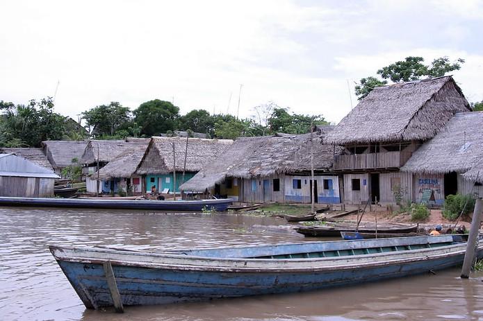 Amazonie péruvienne 010
